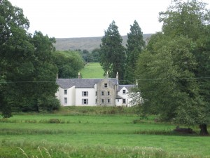 Liddesdale, Scottish Borders