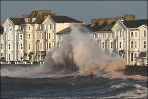 Exmouth, Devon