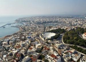 Profitis Ilias, Piraeus