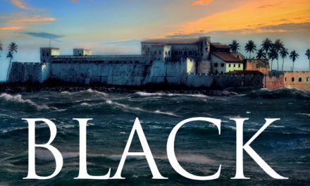 BLACK REEF – THE NEW ANGUS MCKINNON THRILLER now available in paperback